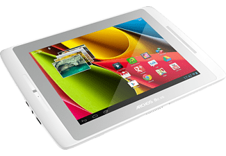 ARCHOS XS Tablet mit 8 Zoll, Android 4.1, Weiß