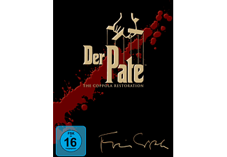 Der Pate – The Coppola Restoration - (DVD)