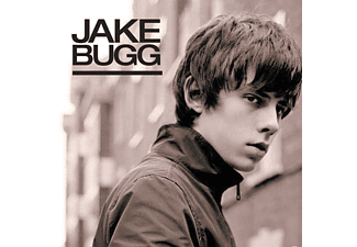 Jake Bugg JAKE BUGG Independent CD