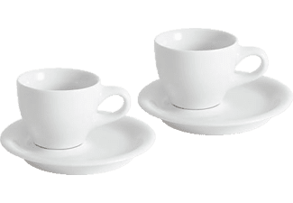 kahla espressotassen set wei glas geschirr media markt. Black Bedroom Furniture Sets. Home Design Ideas