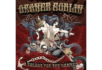 Orange Goblin - Eulogy For The Damned - (CD)