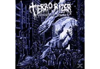 Terrorizer - Hordes Of Zombies [CD]