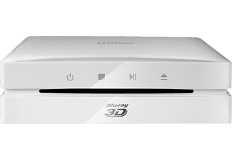 samsung bd es6000e wei bluray player recorder online. Black Bedroom Furniture Sets. Home Design Ideas