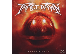 Tracedawn - LIZARD DUSK - (CD)