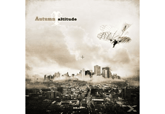 Autumn - ALTITUDE [CD]