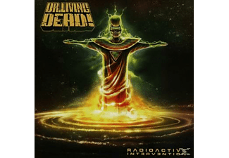 Dr.Living Dead! - Radioactive Intervention [CD]