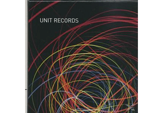 VARIOUS - Unit Records - (CD)