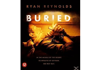 Buried | Blu-ray