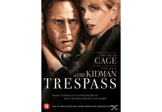 TRESPASS | DVD