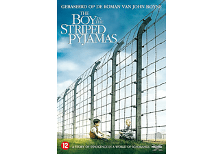 The Boy In The Striped Pyjamas | DVD