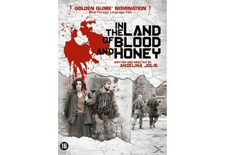 IN THE LAND OF BLOOD AND HONEY | DVD