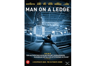 Man On A Legde | DVD