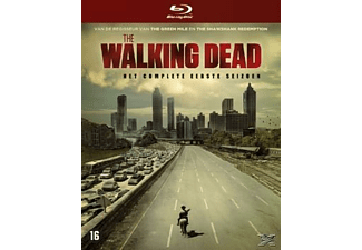 The Walking Dead - Seizoen 1 | Blu-ray