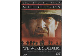 We Were Soldiers | DVD