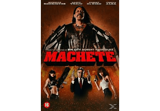 Machete | DVD