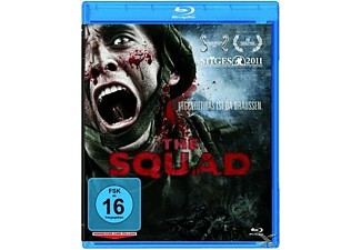 The Squad [Blu-ray]