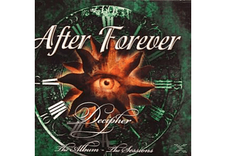 After Forever - Decipher: The Album & The Sessions [CD]