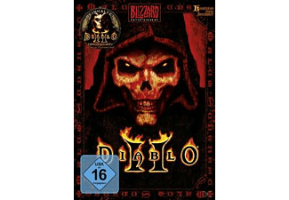 Diablo 2 Gold Edition - PC