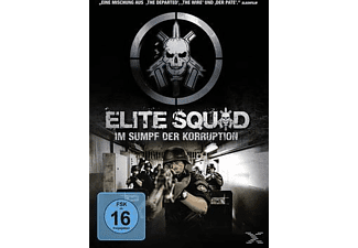 Elite Squad - Im Sumpf der Korruption [DVD]