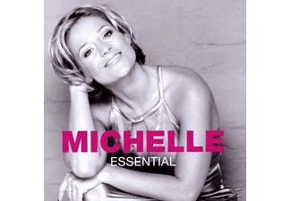 Michelle - ESSENTIAL [CD]