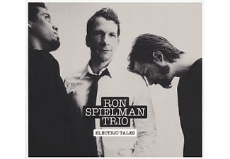 Ron Trio Spielman - Electric Tales - (CD)