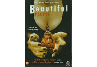 Beautiful People | DVD