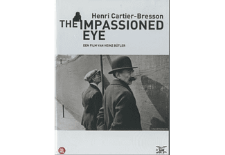 Henri Cartier Bresson-the Impassioned Eye | DVD