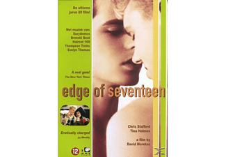 Edge Of Seventeen | DVD