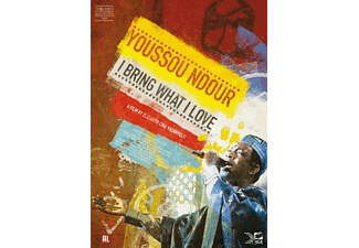 Youssou N'Dour - I Bring What I Love | DVD
