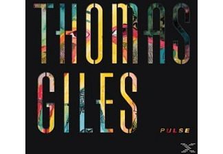 Thomas Giles - Pulse - (CD)