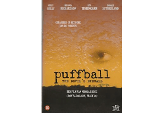 Puffball | DVD
