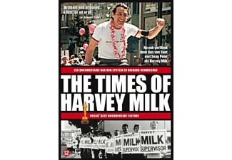 Times Of Harvey Milk | DVD
