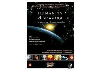 Humanity Ascending 1-our Story | DVD