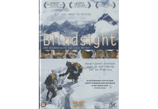 Blindsight | DVD