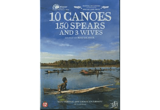 10 Canoes | DVD