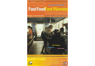 Fast Food Fast Women | DVD