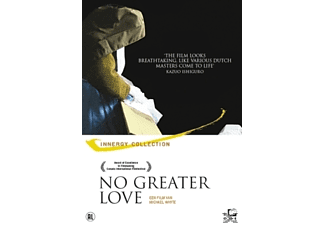No Greater Love | DVD