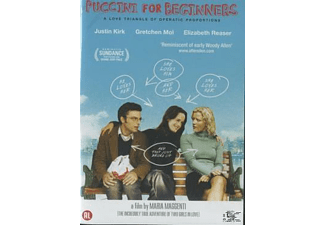 Puccini For Beginners | DVD