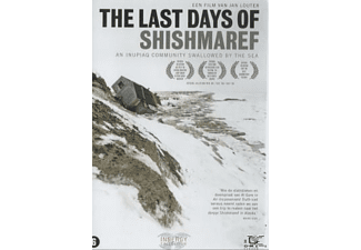 Last Days Of Shishmaref | DVD