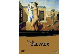 Paul Delvaux - (DVD)