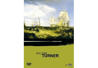 William Turner - (DVD)