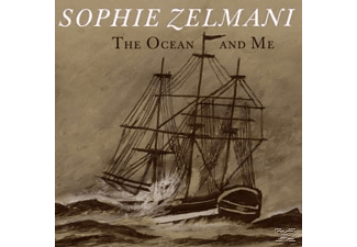 Sophie Zelmani - THE OCEAN AND ME [CD]