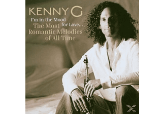 Gerard Kenny - I'm In The Mood For Love - The [CD]