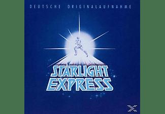 various starlight express soundtracks filmmusik. Black Bedroom Furniture Sets. Home Design Ideas