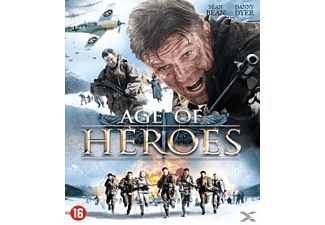 Age Of Heroes | Blu-ray