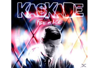 Kaskade - Fire & Ice - (CD)