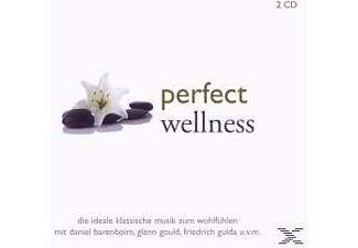Various - Perfect Wellness [CD]