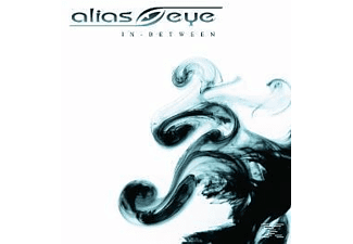 Alias Eye - In-Between - (CD)