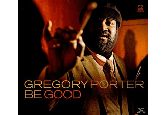 Gregory Porter - Be Good [CD]