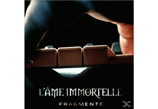 L'âme Immortelle - Fragmente [CD]